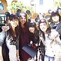 Disney畢業典禮
