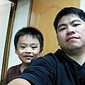 20101029佳珍龜山島海產
