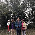 106.11.12大陸李小姐3人高雄阿里山日月潭4日遊