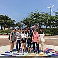 107.6.1馬來西亞黃小姐8人高雄1日遊