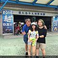 107.7.22香港陳小姐3人墾丁3日遊