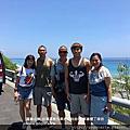 107.8.11香港洪小姐5人台東一日遊