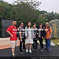 107.11.3香港王先生6人台南阿里山高雄5日遊