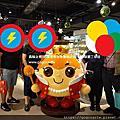 108.4.13香港王小姐4人阿里山高雄墾丁4日包車
