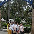 108.6.15香港鄭小姐4人墾丁高雄2日包車