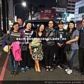108.12.8香港嚴小姐8人台南1日包車