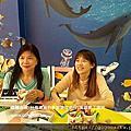 110.1.30台灣龍小姐4人墾丁1日包車