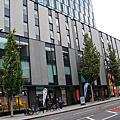 London● Malvern House Kings Cross Centres