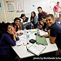 worldwide 語言學校