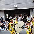 高圓寺阿波舞祭典