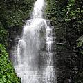 960819 -【北縣汐止】秀峰瀑布、茄苳瀑布、大尖瀑布 、茄苳古道、 四分尾山