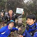 1051229【新竹尖石】貴妃山、那結山、鴛鴦谷瀑布(鰻潭瀑布)