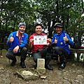 1060823-天德巷登東眼山、親子峰、東滿步道