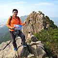 1061105-香港獅子山