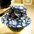 2011/6/11寬邊帽好好玩