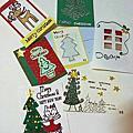 2011聖誕手作分享會