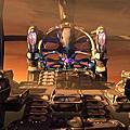 XCOM未知敵人