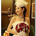 ♥ 譯瑩 結婚 ♥