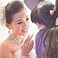 ♥ 雁茹 結婚 ♥