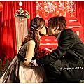 ♥ 敬樺  結婚 ♥
