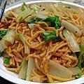 土豪蔬菜麵