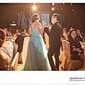 【婚禮紀錄】Jeff & Fang 結婚儀式+宴客@典華旗艦 日出