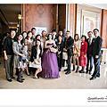 【婚禮紀錄】Tony & Winnie 宴客@大倉久和
