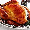 2015感恩節/聖誕節火雞套餐活動