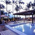 陽明山-椰林溫泉美食餐廳