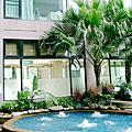 礁溪-山泉大飯店