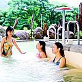 礁溪-華閣溫泉飯店