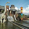 新竹-六福村主題樂園