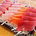 屏東東港-曾鮮生魚片