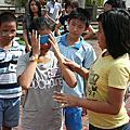 2012 八月暑期品格夏令營 Day5