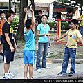 2012 八月暑期品格夏令營 Day3