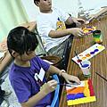 2012 八月暑期品格夏令營 Day2