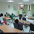 2012/11/17 中興跆拳品格營