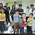 2012/12/1 中興跆拳品格營