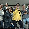 2013 1/20~1/21志工進階教育訓練
