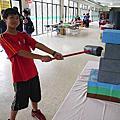 2014 週末跆拳品格營