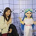 2013/3/14哆啦A夢特展