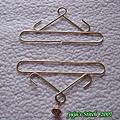 十字繡工具-掛軸