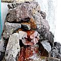 日本旅遊--立山黑部大雪牆