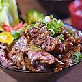牛丁次郎坊燒肉丼