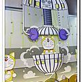 哆拉A夢誕生前百年祭-台北