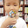 誠品書局老師教學-積木推薦分享-日本LAQ創意積木遊戲書2-grace媽媽