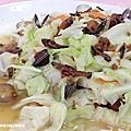 小小總舖師-小小廚師-艾草包-紅麴米苔目DIY-樹林客家藝文館-必吃美食-grace媽媽