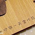 木頭方程式WOODX-客製化筆記本1本也可訂做-小兒5歲生日禮物-可以雷射雕刻選10個字-台中十大伴手禮-支持台灣文創-grace媽媽