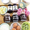 團購-天然果醬推薦-英橋夫人天然果醬-蜂蜜推薦-紐西蘭恩賜蜂蜜-親子料理DIY食譜-酥皮蘋果派-鬆餅小土司-營養早餐點心下午茶-親子部落客grace媽媽的親子部落格