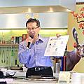 建康保養鹿茸養生好吃食譜推薦-酒香醉蝦燉雞盅-藥食同源珍茸益推廣講座-修剪鹿茸-鹿茸藥酒-鹿茸元氣燕麥薏仁穀粉-鹿茸何首烏-親子部落客grace媽媽的親子部落格